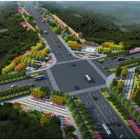 枣琚一级路新建及配套建设工程设计施工总承包
