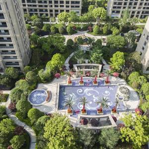 浙江普天园林建筑发展有限公司