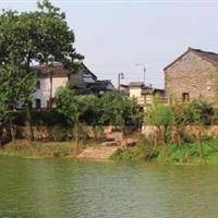 世界文化遗产——中国大运河(淮扬段)修缮工程
