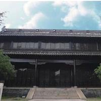 国家文物保护项目——盐城泰山庙修缮工程