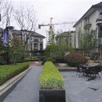 住宅景观——扬州万科蜀冈景观示范工程