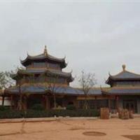 主题乐园景观——万达南昌主题乐园