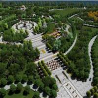 额济纳旗城市道路及景观节点建设 PPP 项目