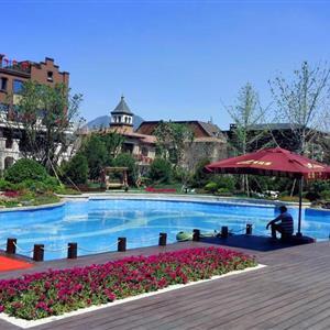 北京碧海怡景园林绿化有限公司