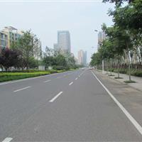 青岛开发区珠江路道路及三水工程