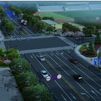 安吉县胜利路(天荒坪路——浮玉路,胜利桥——齐云路)改造项目