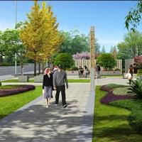 安吉县绕城南线拓宽市政景观工程