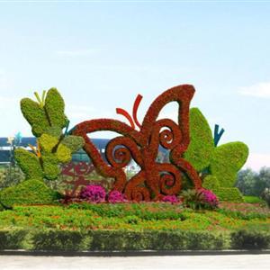 榆林市华景园林绿化工程有限公司