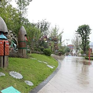 四川省志泽园林绿化工程有限公司