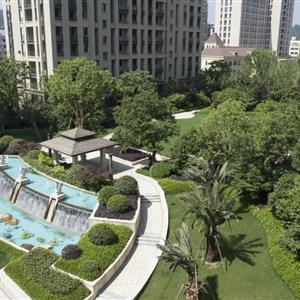 杭州申华景观建设有限公司