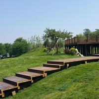 长治国家城市湿地公园